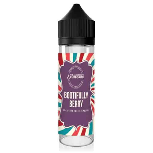 Bootifully Berry Short-fill E-Liquid (50ml)