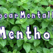 SpearMentally Menthol E-Liquid