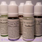 5 x 10ml Sample Pack