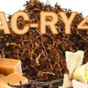 ACRY4 Tobacco flavoured e-liquid