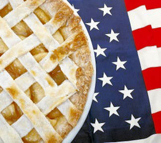 American Apple Pie