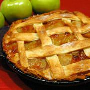 American Apple Pie E-Liquid