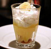 Bananas & Cream E-Liquid