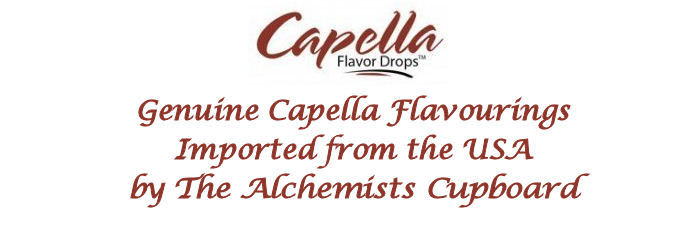 Capella Recipes