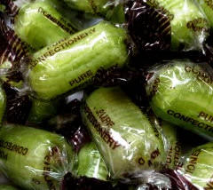 Chocolate Limes E-Liquid
