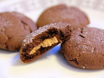 Chocolate Peanut Butter Cookies E-Liquid
