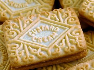 Custard Cream Biscuits E-Liquid