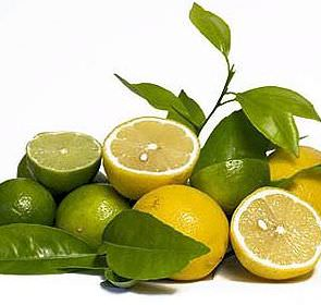 Lemon & Lime E-Liquid