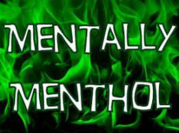 Mentally Menthol E-Liquid