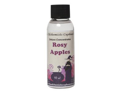 rosy-apples