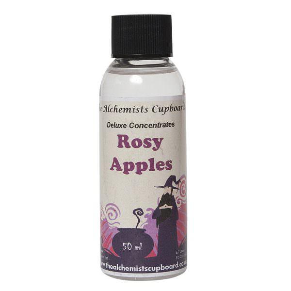 rosy-apples