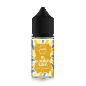 Alchemists Custard E-liquid Concentrate 30ml