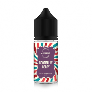 Bootifully Berry E-Liquid Concentrate 30ml
