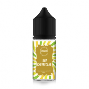 Lime Cheesecake E-Liquid Concentrate 30ml, One-Shot, flavouring.