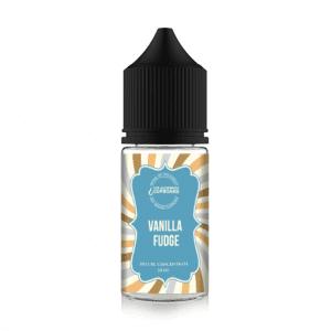 Vanilla Fudge Concentrate 30ml, One-Shot, E-Liquid flavouring.
