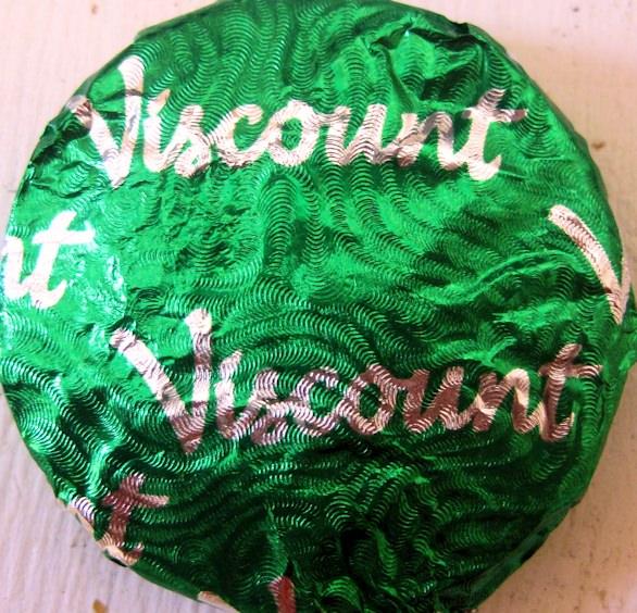 Viscount Biscuit E-Liquid