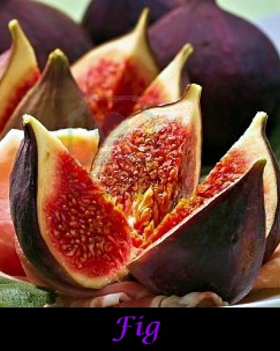Fig Flavour