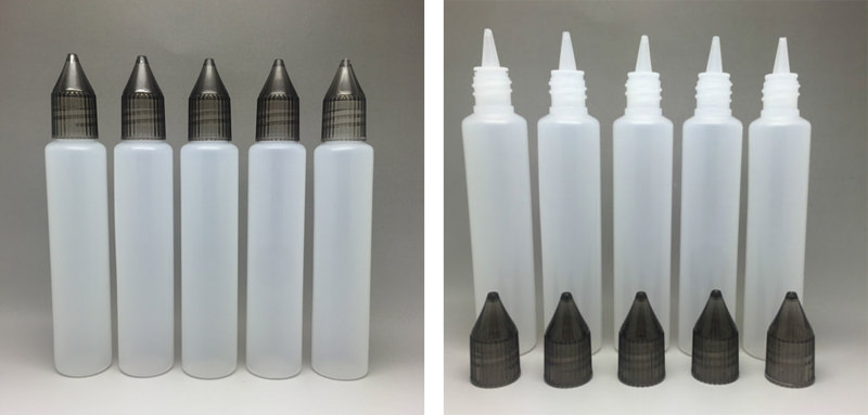 30ml Unicorn Dropper Bottles