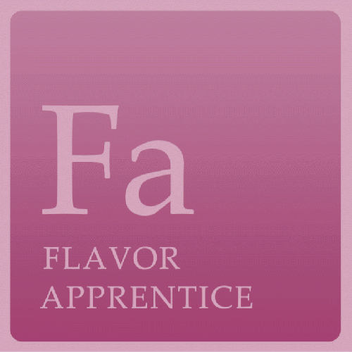 Flavour Apprentice