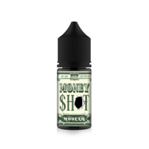 Moolah One Shot Concentrate aroma