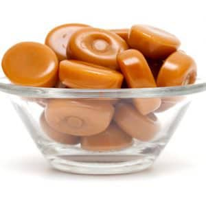 TFA Caramel Candy Flavour
