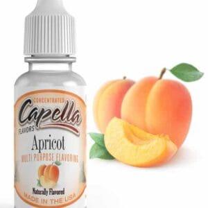 Capella Apricot Flavour Concentrate