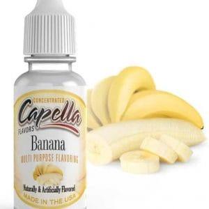 Capella Banana Flavour Concentrate