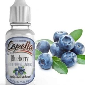 Capella Blueberry Flavour Concentrate