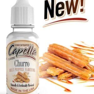Capella Churro Flavour Concentrate