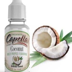 Capella Coconut Flavour Concentrate