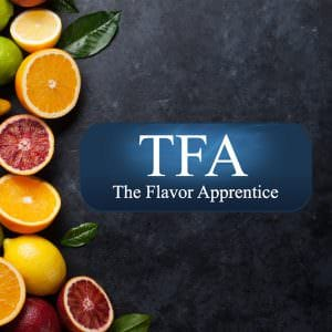 The Flavour Apprentice (TFA)