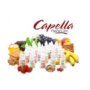 10 x Capella Flavour Drops