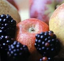 Apple & Blackberry E-Liquid