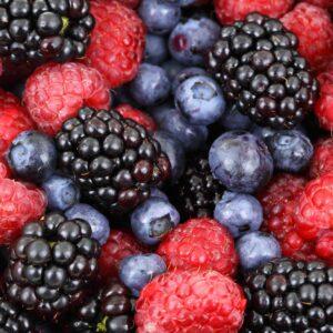 Fruit Flavoured Vape E-Liquids