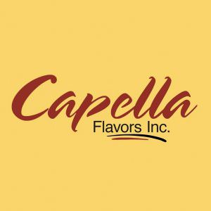 Capella Concentrate Flavourings