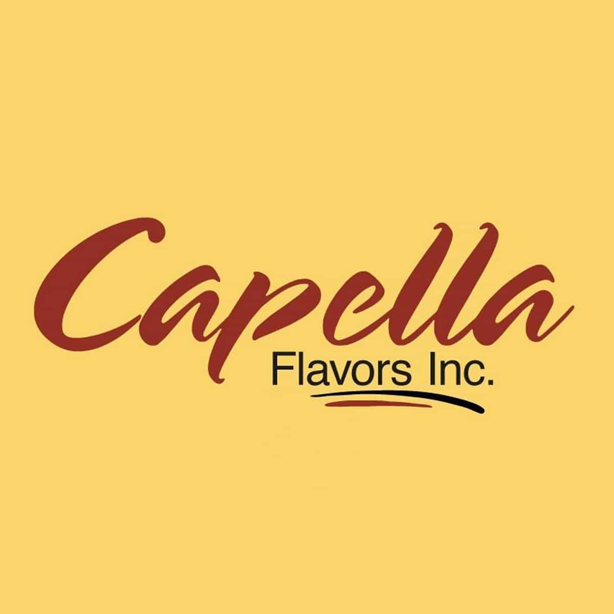 Capella E-Liquid Concentrate Flavourings