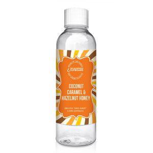 Coconut Caramel & Hazelnut Honey Concentrate