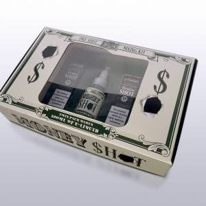 Money Shot Mixing Box