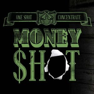 Money Shot (One Shot) E-Liquid Concentrates