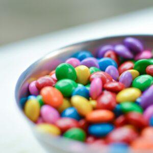 Sweets & Chocolate Flavoured Vape E-Liquids
