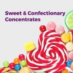 10 x Sweet & Confectionary Concentrates