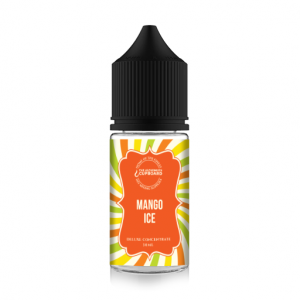 Mango Ice Concentrate 30ml, One-Shot, E-Liquid flavouring.