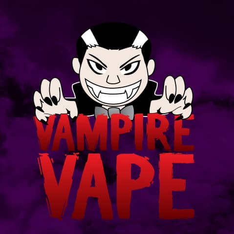 Vampire Vape Concentrates