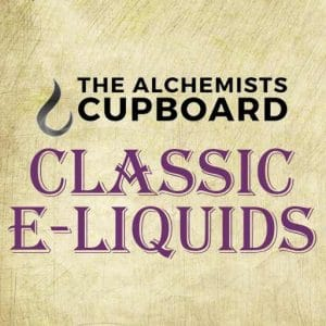 The Alchemists Classic E-Liquids
