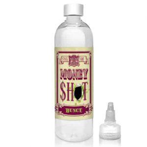 Bunce Stack Shot