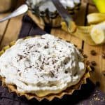 Banoffee Pie SC