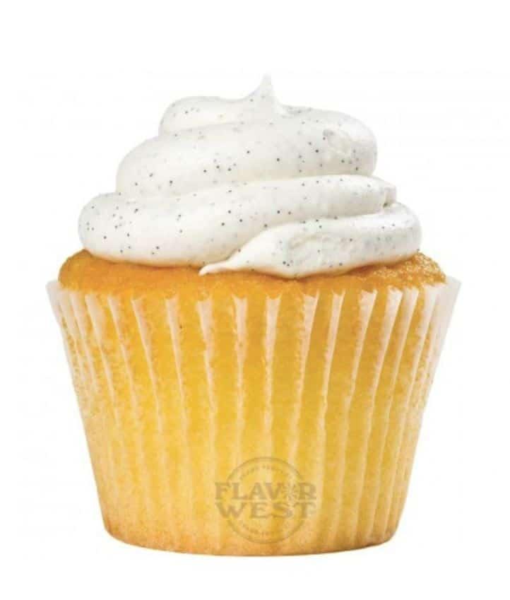Yellow Cake Flavor West Uk
