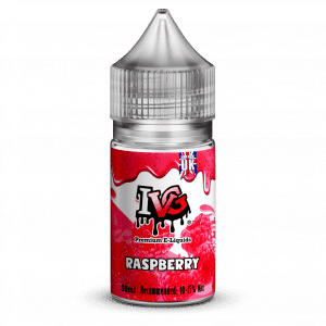 IVG Raspberry Concentrate