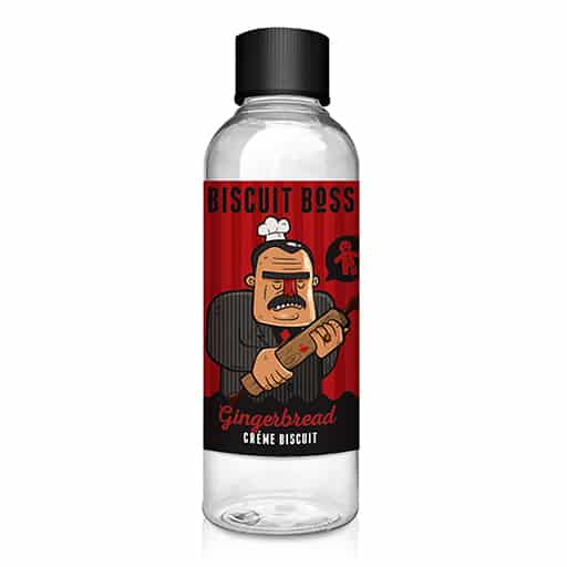 Biscuit Boss Gingerbread Concentrate
