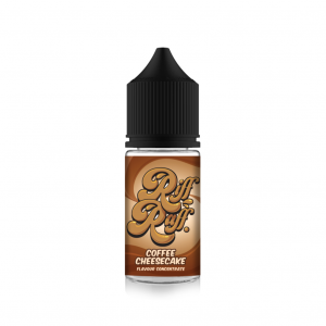 Coffee Cheesecake concentrate by Riff Raff